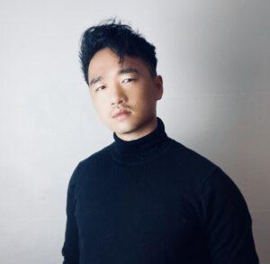 Jonas Zhang